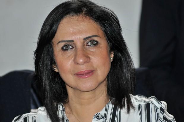 Vera Baboun