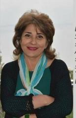 Mehriban Zeynalova
