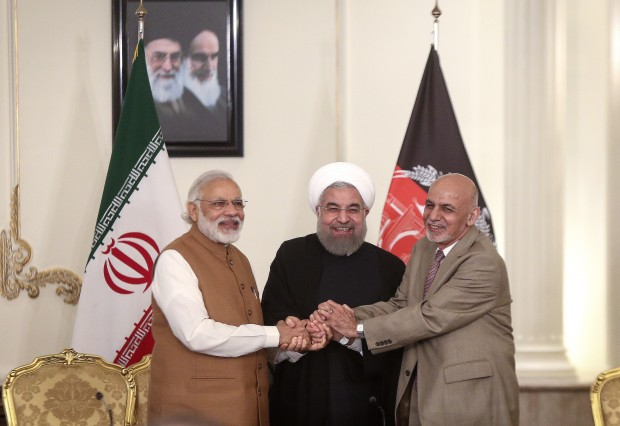 modernization in afghanistan and iran essay Pakistan's relations with afghanistan and implications for regional relations with afghanistan and implications afghanistan relations, including iran.