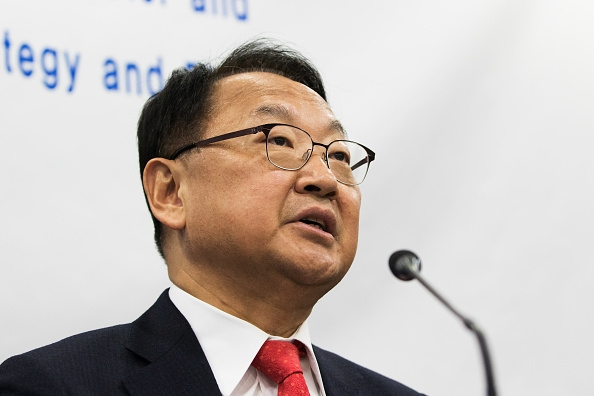yoo-il-ho-south-koreas-finance-minister-speaks-during-a-news-conference-in-seoul-south-korea-on-feb-22