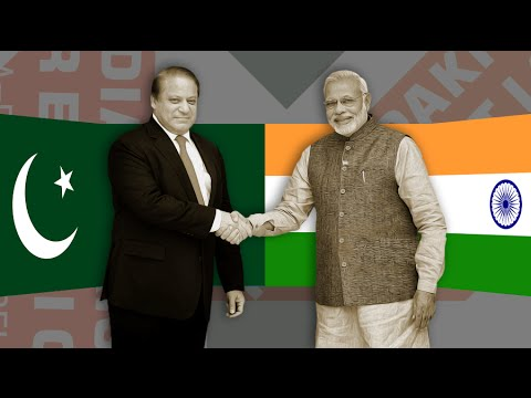pakistan-india-relations
