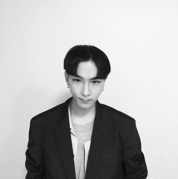 Designer Jeong Ji-Su