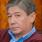 Dr. Farkhod Tolipov