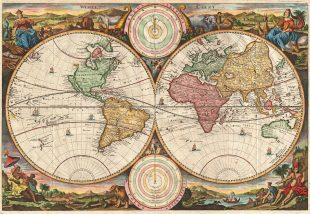 1730_stoopendaal_map_of_the_world_in_two_hemispheres_-_geographicus_-_wereltcaert-stoopendaal-1730