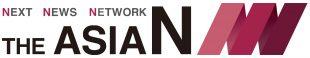 theasian_logo
