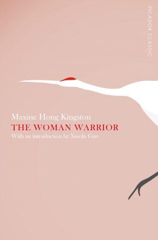 woman-warrior-books