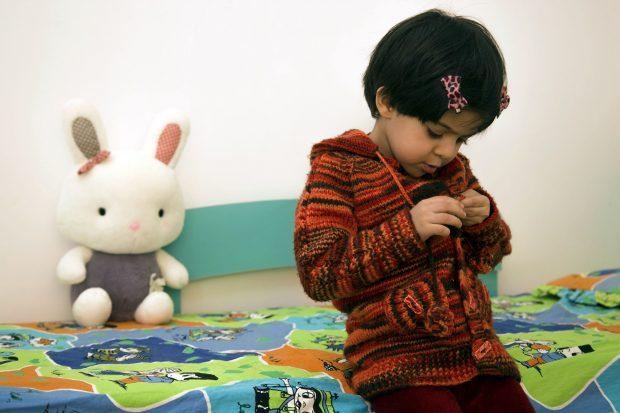 روانشناسی کودکان- حالات و رفتارهای کودک در سنین پنج سالگی
