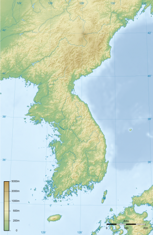 korean_peninsula_topographic_map