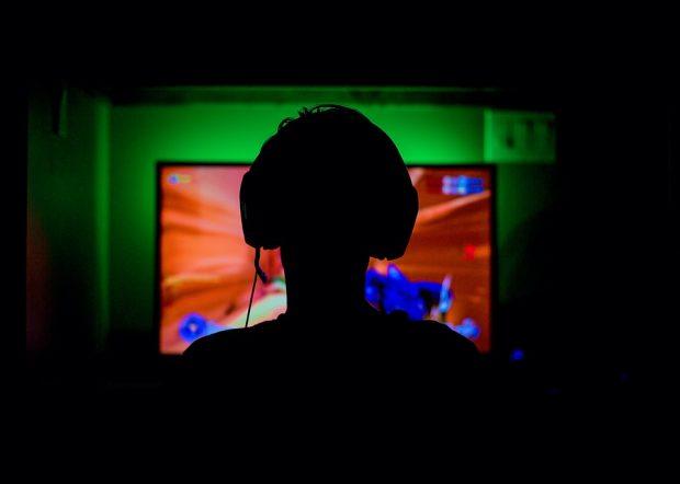 Games Computer Gaming