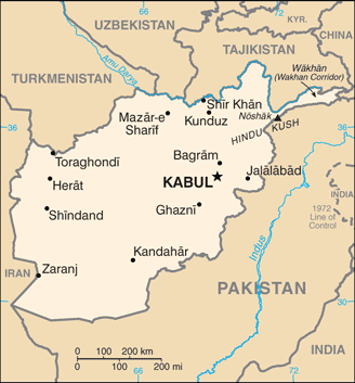 afghanistan_map_-_2