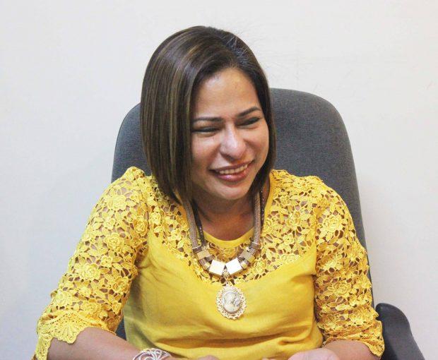 Gina Merilo (Facebook)