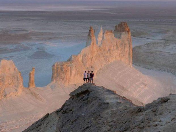Focus on some of Kazakhstan's natural beauty (Kazinform)