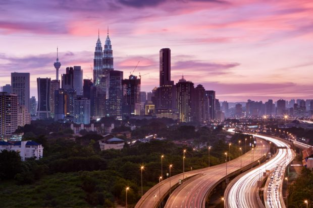 Kuala Lumpur, capital city of Malaysia (Medical Tourism Malaysia)