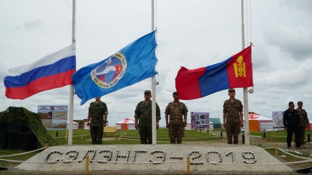 Mongolia, Russia launch joint military training  (Montsame)