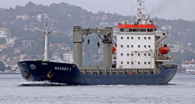 Paksoy-1 (Daily Sabah)