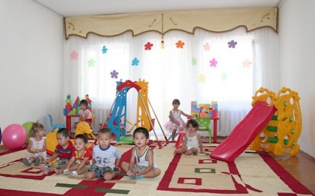 Becoming trilingual is steadily increasing in kindergartens in Kyrgyzstan (Kabar)