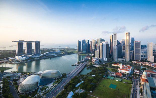 Singapore (TTG Asia)