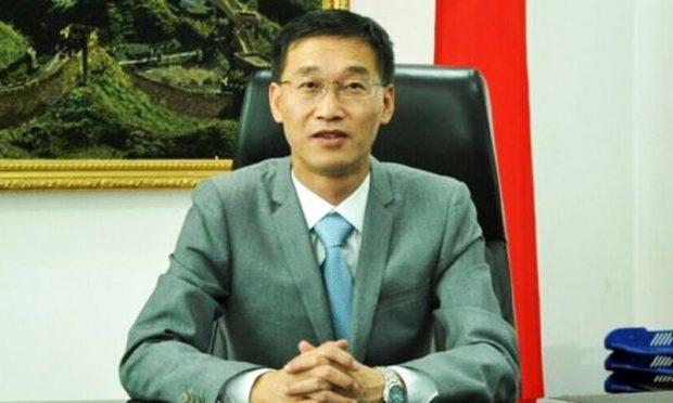 Ambassador Yao Jing