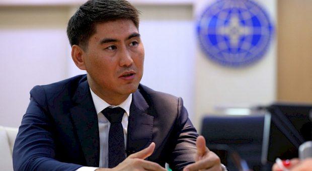 Chingiz Aidarbekov (Kabar)