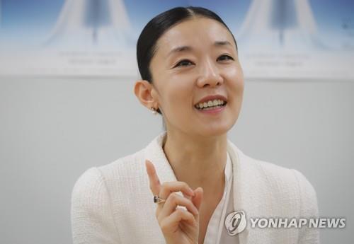 Kim Seh-yun (Yonhap)
