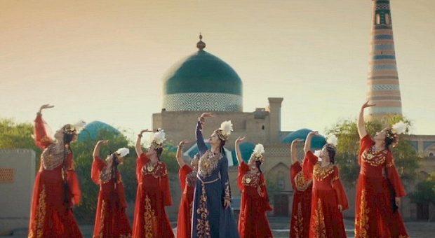 Uzbekistan to host Raks Sehri Annual International Festival (Kabar)