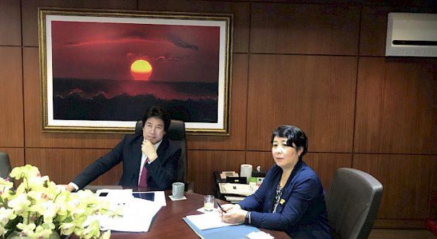 Meeting (Kabar)
