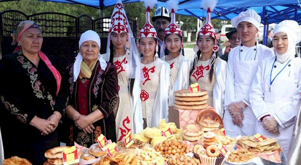 From the festivities (Kabar)