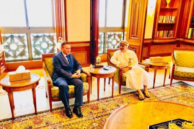 Kazakhstan, Oman agree to ease visa restrictions (Kazinform)