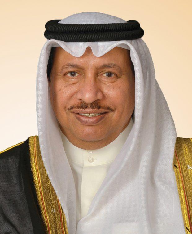 Shaikh Jaber (KUNA)