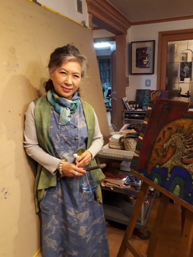 Lee Hyang