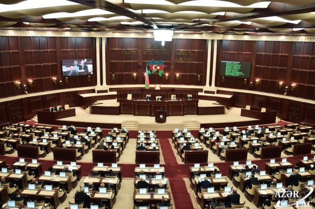 azerbaijan-parliament