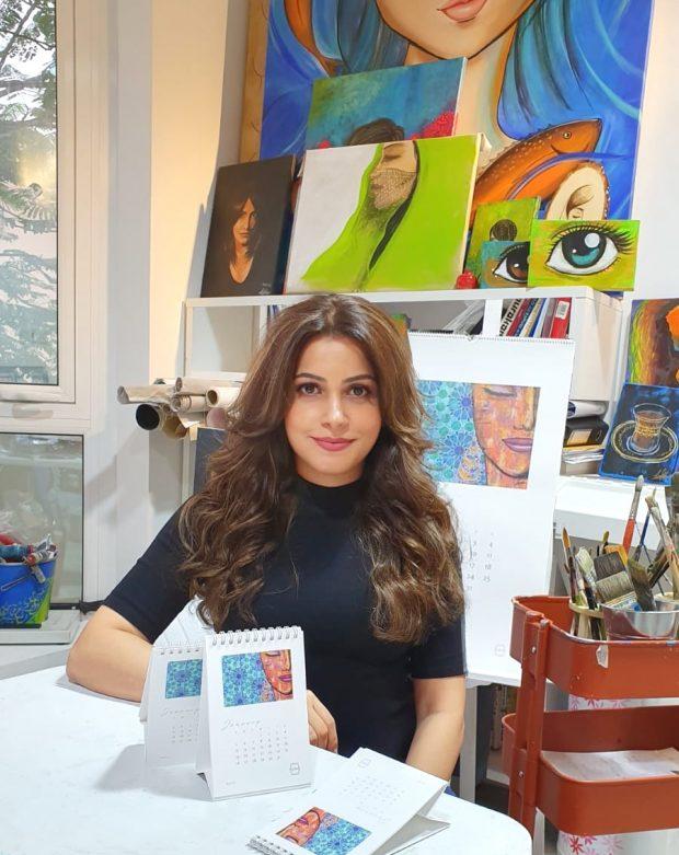 Leena Al Ayoobi