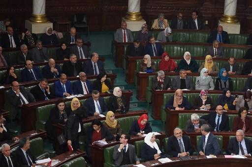 Tunisia's parliament (La Presse)