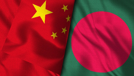 china-bangladesh-flag