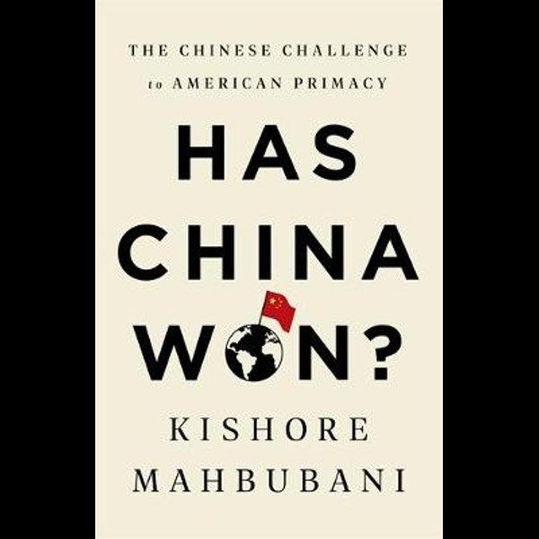 has-china-won