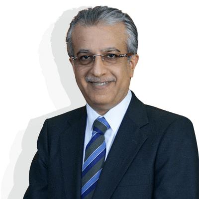 AFC President Shaikh Salman bin Ibrahim Al Khalifa (AFC)