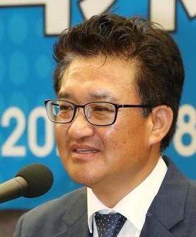JAK President Dong Hoon Kim (Yonhap)