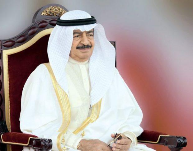 Prince Khalifa bin Salman Al Khalifa