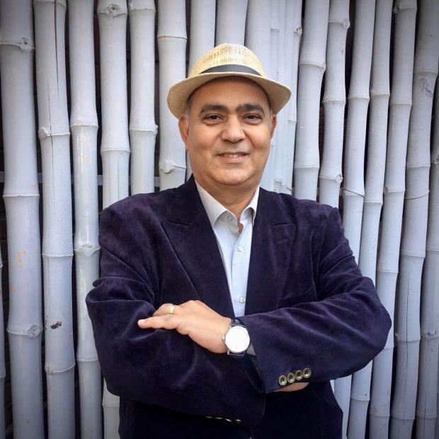 Ashraf Aboul-Yazid Dali