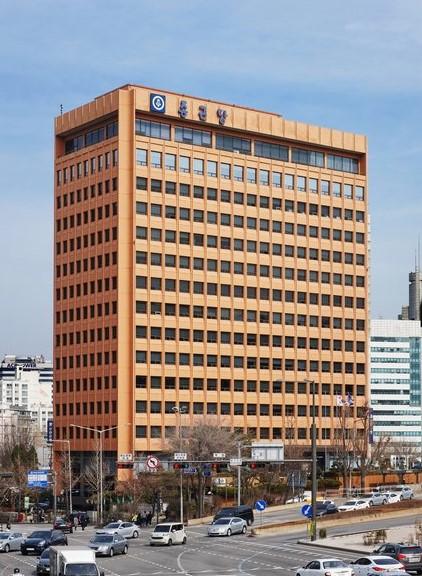Chong Kun Dang headquarters located in Chungjeong-ro, Seodaemun-gu, Seoul. [Photo Chong Kun Dang]