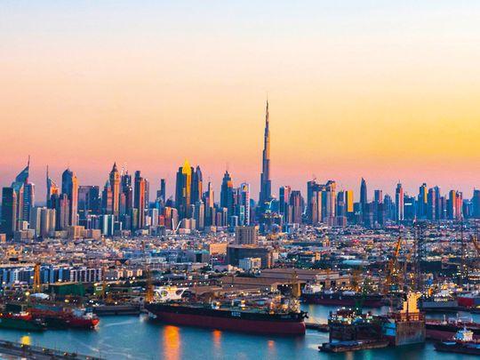 Dubai (Gulf News)