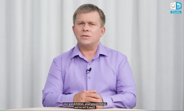 Igor Mikhailovich